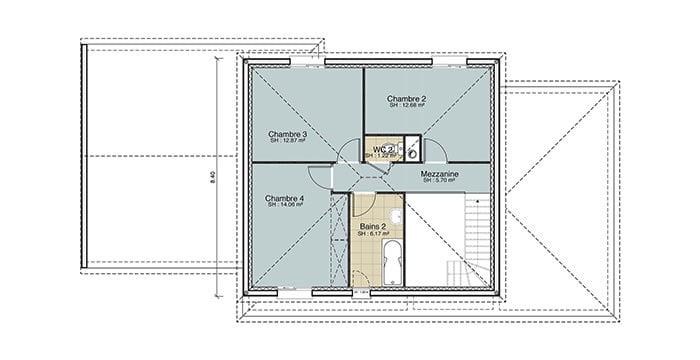 muscade-etage
